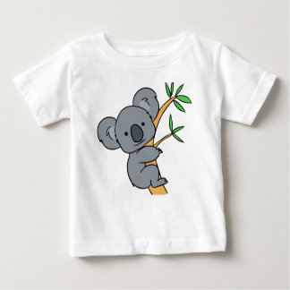Cute Koala Bear Baby T-Shirt