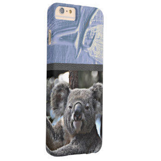 cute koala barely there iPhone 6 plus case