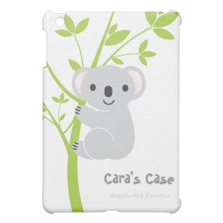 Cute Koala iPad Case
