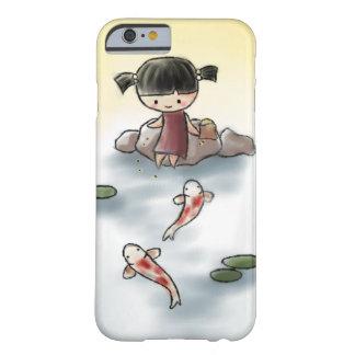 Cute Koi iPhone 6 case