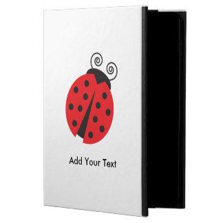 Cute Ladybug Drawing