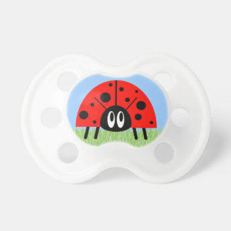 Cute Ladybug Dummy