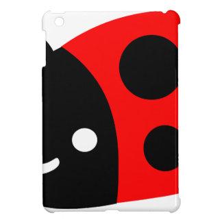 Cute ladybug iPad mini covers