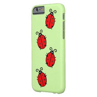 Cute ladybugs case