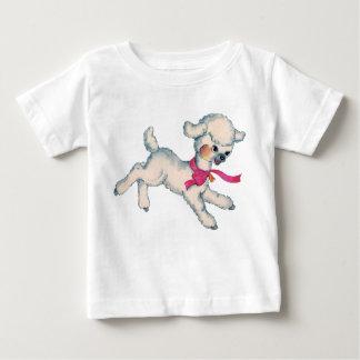 Cute lamb baby T-Shirt