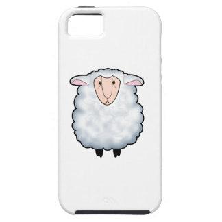 Cute Lamb iPhone 5 Cases
