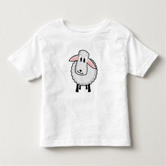 Cute Lamb Kids T-shirt