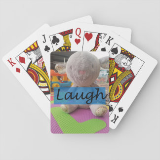 Cute Lamb Playing Cards