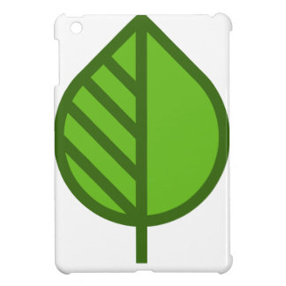 Cute Leaf iPad Mini Cases