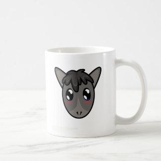 Cute Lil' Donkey Mug