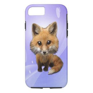 Cute lil Fox iPhone 8/7 Case