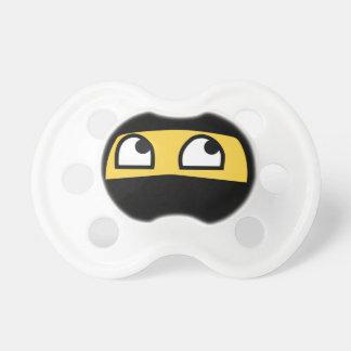 Cute Lil' Ninja emoji Dummy