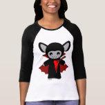 Cute Lil Vampire Bat Tshirt