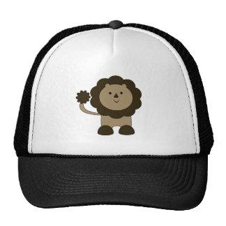 Cute Lion Hats