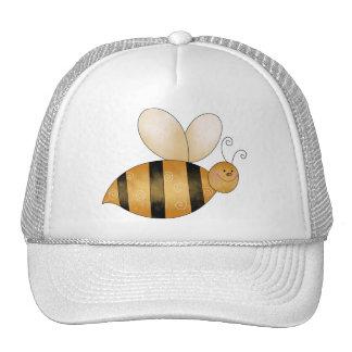Cute Little Bee Hats