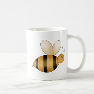 Cute Little Bee Mug