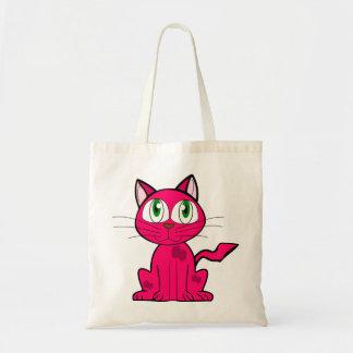 cute little cat,girls bag