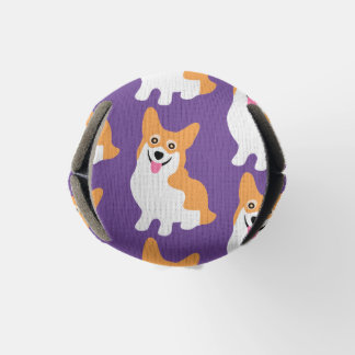 Cute Little Corgi Pattern