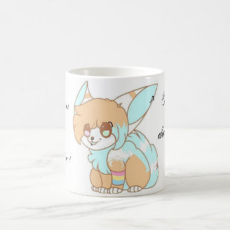 Cute little cup