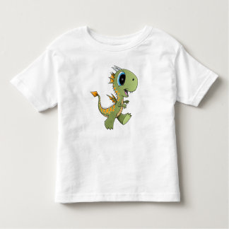 Cute Little Dragon Shirt