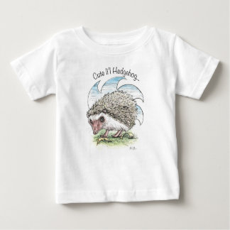 Cute Little Hedge T-shirt for child