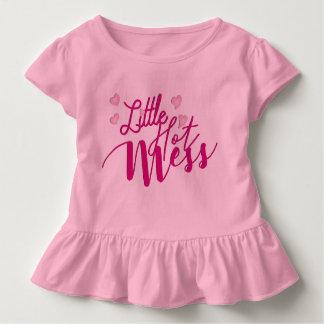 Cute Little Hot Mess baby dress