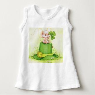 cute little Irish mouse Dress