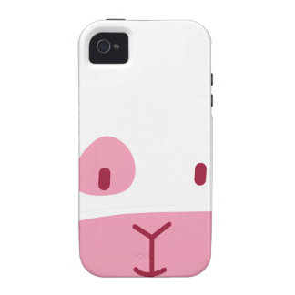 Cute Little Lamb iPhone 4 Cover