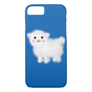 Cute Little Lamb iPhone 8/7 Case
