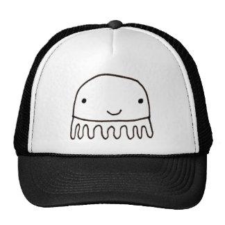 Cute Little Octopus Squid Thing Cap