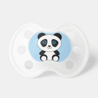 Cute Little Panda Bear Dummy