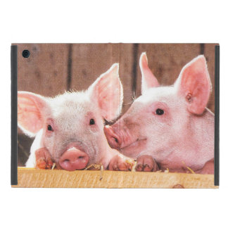 Cute Little Piggies Cases For iPad Mini