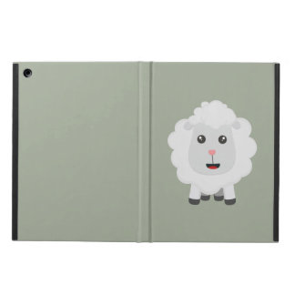 Cute little sheep Z9ny3 iPad Air Case