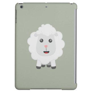 Cute little sheep Z9ny3 iPad Air Case