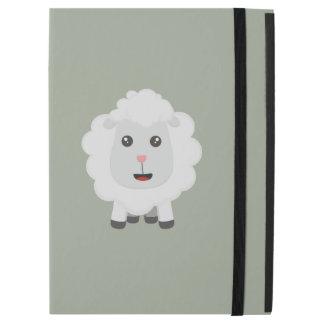 """Cute little sheep Z9ny3 iPad Pro 12.9"""" Case"""