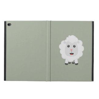 Cute little sheep Z9ny3 Powis iPad Air 2 Case