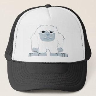 Cute little Yeti Trucker Hat