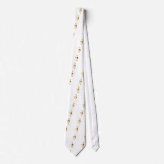 Cute Llama Tie