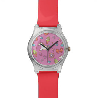 Cute Magic Unicorn Watch