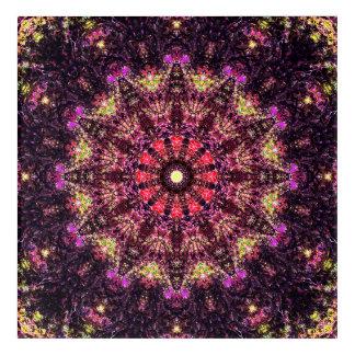 Cute Mandala Art
