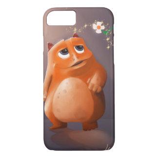 Cute Mask iPhone 7 Case