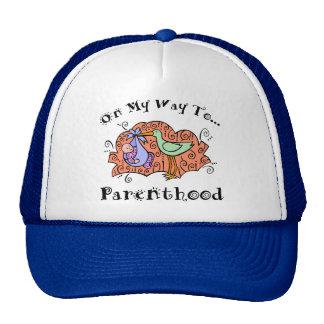 Cute Maternity Hat