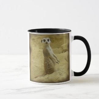 cute Meerkat Mug