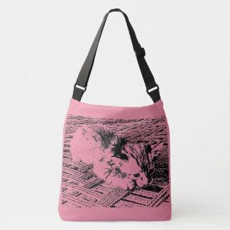 Cute Meow Tote Bag