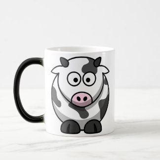 Cute Milky Magic Mug