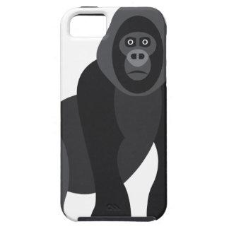 Cute monkey iPhone 5 case