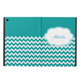 Cute Monogram iPad Air Cases