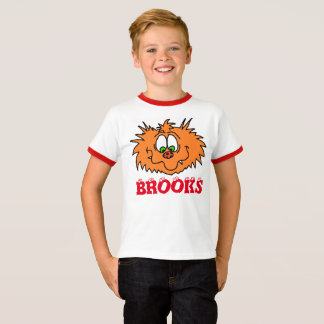 Cute monster shirt-personalized T-Shirt