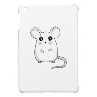 Cute Mouse iPad Mini Covers