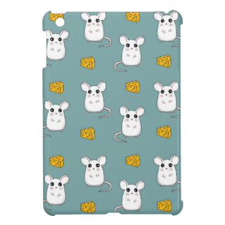 Cute Mouse pattern Case For The iPad Mini
